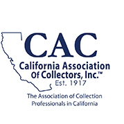 CAC – California Association of Collectors, Inc.
