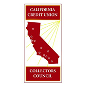 CCUCC – California Credit Union Collectors Council